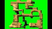 Cs 1.6 Wallbangs [de_dust2]