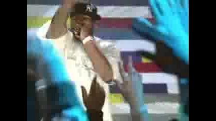 Eminem Ft 50 Cent - You Dont Know Live