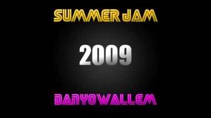'готин remix' The Underdog Project - Summer Jam (2011)