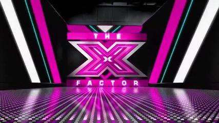 The X Factor Usa 2012 ! Tалантливата 13 годишна Карли изпя прекрасно As long as you love me
