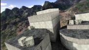 3man_ruinsworld Promo Teaser by Justerror^