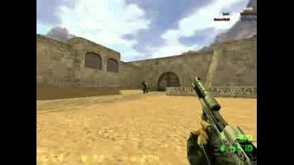 Counter - Strike Масака Филмче 2