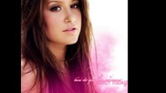 Ashley Tisdale - How Do You Love Someone + Bg Subs