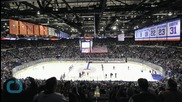 Requiem for the Coliseum: The Islanders' Last Stand at Fort Neverlose