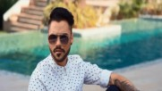 Christos Pavlakis - Monos Ta Spao (official Music Video Hd)
