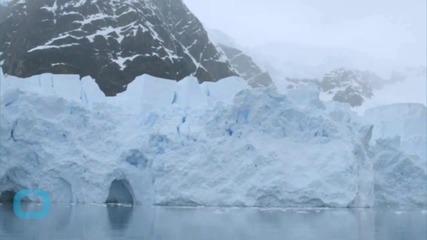 Sending Ice to Antarctica