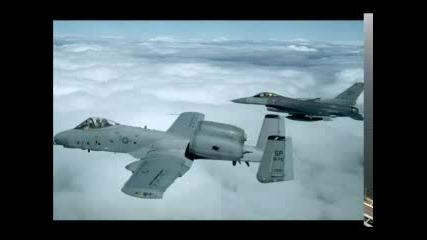 Самолети И Други Летящи Машини