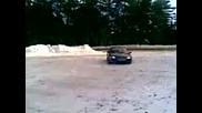 Honda Civic - На Сняг