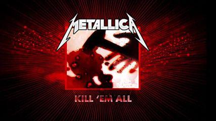 Metallica - Hits the Light