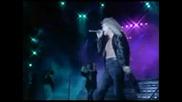 Omega & Scorpions - Fekete Pillango