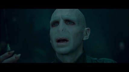 Harry Potter and The Deathly Hallows Part I - Official Trailer 3d Hd (bg Subs)