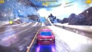 Lp Asphalt 8: Airborne - Mazda 6 Assembly Cup [ice Cave; 01:26:889]