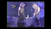 Robert Plant - In The Mood - Live