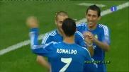 17.09.13 Галатасарай - Реал Мадрид 1:6