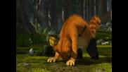 Shrek 2 bg audio - celiq film (part 2 )
