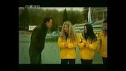 Шоуто Страх По Nova / Fear Factor - 02.03.2009 ( Цялото Предаване ) [част 1]