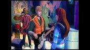 Барби в перфектната коледа - част 5 (бг аудио)