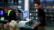 The Big Bang Theory - Season 1, Episode 16 | Теория за големия взрив - Сезон 1, Епизод 16