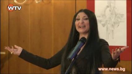 Герб си харесаха Софи Маринова за депутат