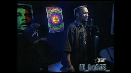 Rap City Freestyle - Memphis Bleek