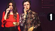 Bbc Radio 1 - Cel Spellman Selena Gomez Easter Eggs, Revival Tour, British Chat Up Lines & more