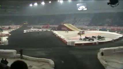 Solderg Extreme Motor Show 2010 - Saturday