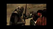 300 - After Effects Blood