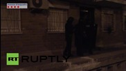 Spain: Police arrest 11 terror suspects in Catalonia raids