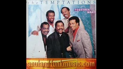 The Temptations Do You Wanna Go With Me