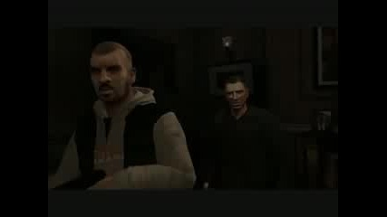 GTA - Grand Theft Auto 4 - Trailer 3