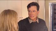 The Late Show with Stephen Colbert / Късното Шоу със Стивън Колбер - Епизод 4 - 11 Септември '15