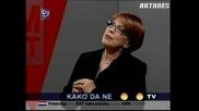 Semsa Suljakovic - Zasto si se napio