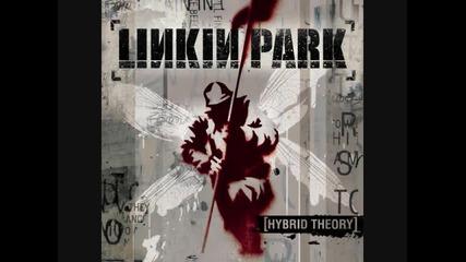 Linkin Park - Pushing Me Away