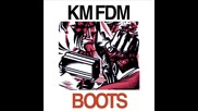 Kmfdm - These Boots Are Made For Walkin'