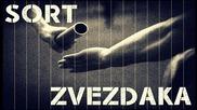 Zvezdaka feat. Sort - Предай нататък