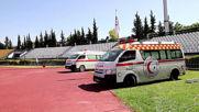 Syria: Syrian Premier League returns after coronavirus lockdown