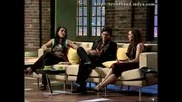 Koffee With Karan - Shah Rukh Rani And Kajol
