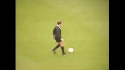 Компилация: Смешният Футбол