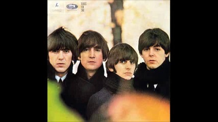 Beatles - Beatles For Sale (full Album)