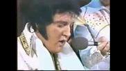 Elvis Presley - The Last Concert