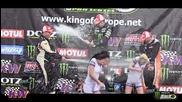 Kw Suspensions Best of @ Me King of Europe Proseries 2013