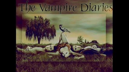 [h] Vampire Diaries [h] All i need - Превод