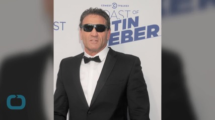 Ken Shamrock Wants a Rematch With Kimbo Slice