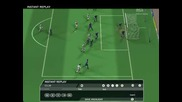 Голът ми срещу Kronos 93 За Лига Европа...