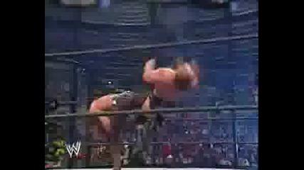 Wwe Shawn Michaels Става Световен Шампион