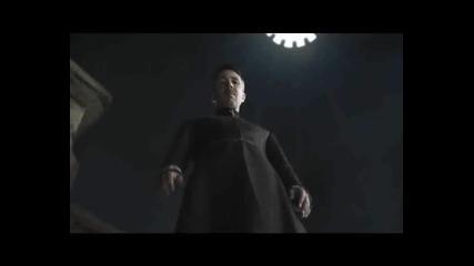 Game of Thrones - Ретроспекция - Сезон 4 + Thomas Bergersen music