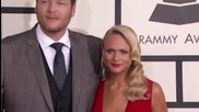 Blake Shelton And Miranda Lambert's Bitter Divorce