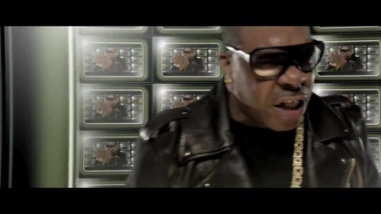 Busta Rhymes _why Stop Now ft. Chris Brown_ Official Music Video