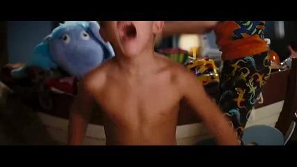 Детски Купон - Така се прави !!! Смях