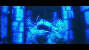 Mastodon - Asleep In The Deep ( Official Video)